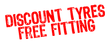 Cheap Motorcycle Tyres London - Free Fitting